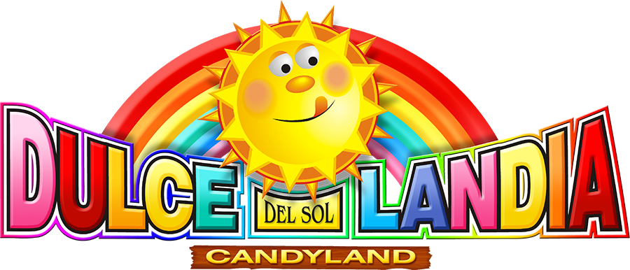 Dulcelandia Candy Stores