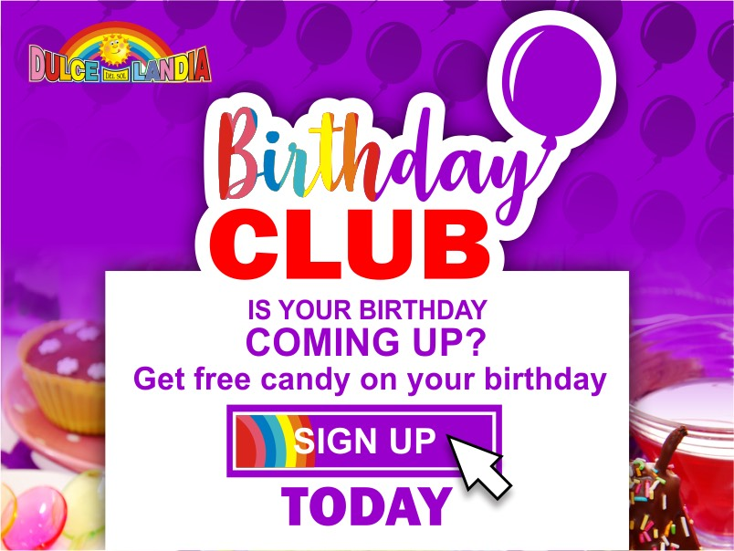 birthday club-sidebar