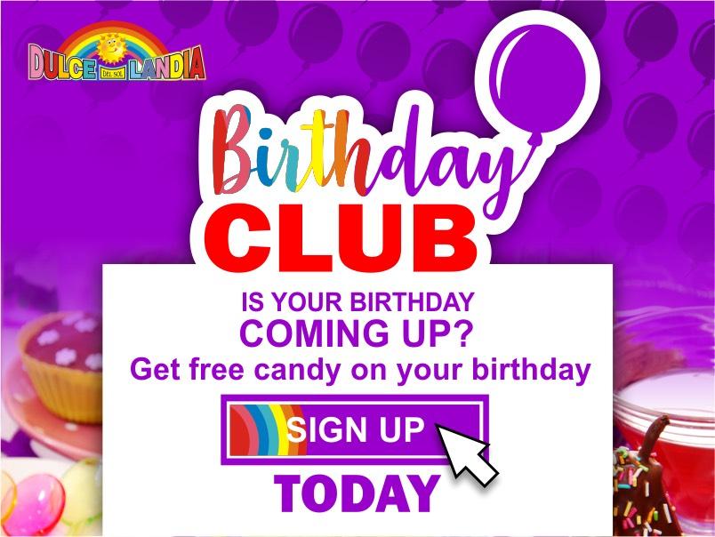 birthday club-sidebar