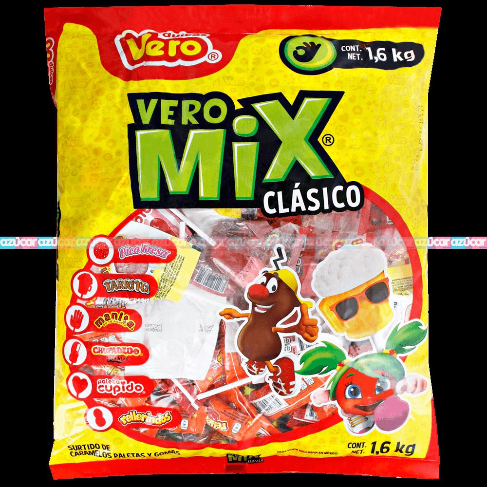 Mix Clasico 3.5lb